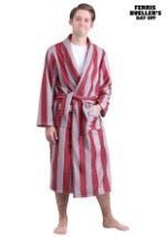 Adult Ferris Bueller Bathrobe Costume
