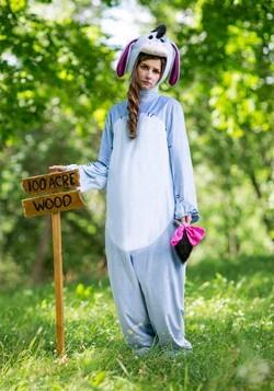 Eeyore Deluxe Adult Costume