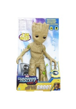 Guardians of the Galaxy 2 Dancing Baby Groot