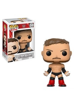 POP WWE: WWE- Finn Balor w/ CHASE