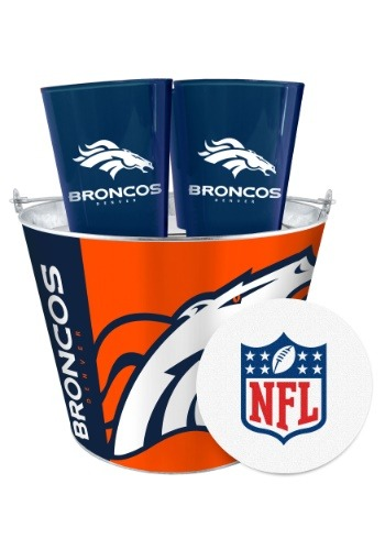 Denver Broncos Tailgate Set
