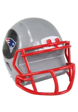 New England Patriots Helmet Bank