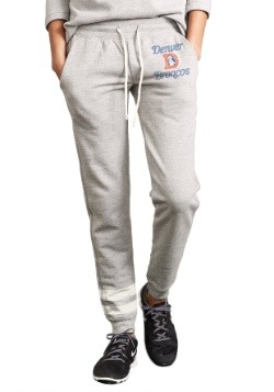 Denver Broncos Sunday Women's Sweat Pant