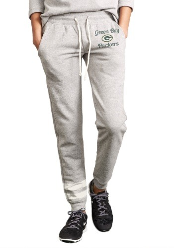Women's Green Bay Packers Sunday Sweat Pants