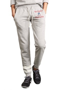 New England Patriots Sunday Women's Sweat Pants