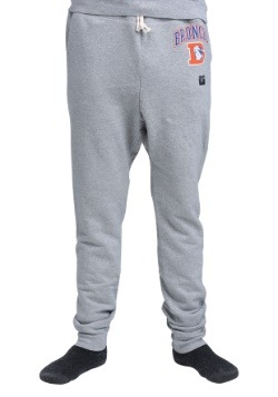 Denver Broncos Sunday Sweat Pant Mens