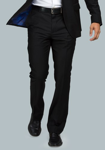 Doctor Who Tardis Pop Interior Suit Pants