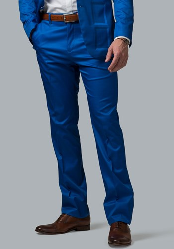 Doctor Who Tardis Suit Pants update