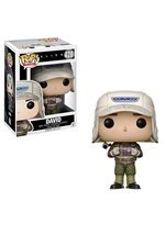 Pop! Movies: Alien: Covenant - David