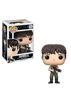 Pop! Movies: Alien: Covenant - Daniels