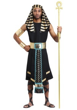 Men's Dark Pharaoh Costume