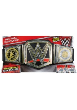 WWE World Heavyweight Championship Belt