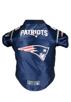 NFL New England Patriots Premium Pet Jersey