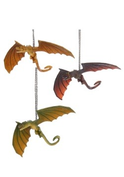 Game of Thrones Dragon 3 Pack