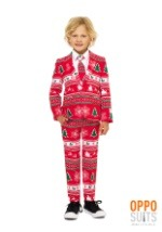 Boy's Winter Wonderland OppoSuit