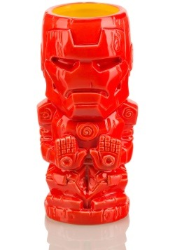 Iron Man 15oz. Geeki Tiki Mug