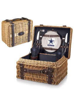 NFL Dallas Cowboys Champion Picnic Basket