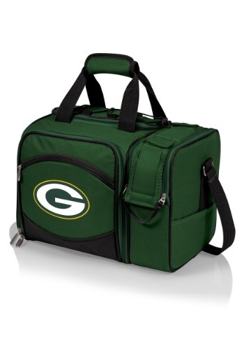 NFL Green Bay Packers Malibu Picnic Cooler Tote