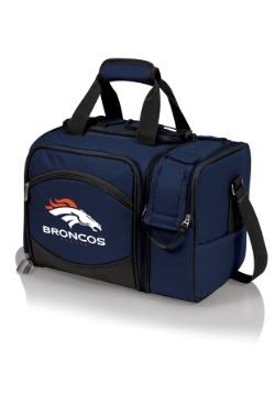 NFL Denver Broncos Malibu Picnic Cooler Tote