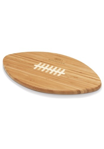 Seattle Seahawks 'Touchdown!' Football Cutting Board1