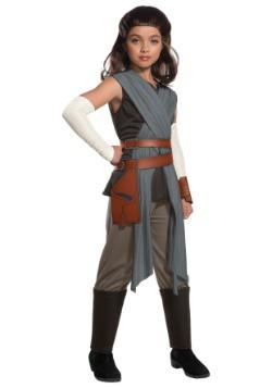 Star Wars The Last Jedi Deluxe Rey Costume
