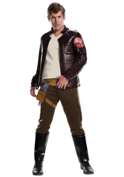 Adult Deluxe Star Wars Poe Costume