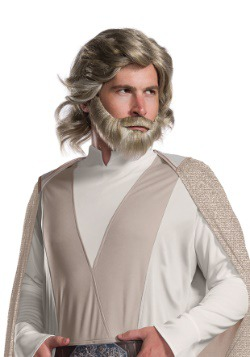 Luke Skywalker Wig and Beard