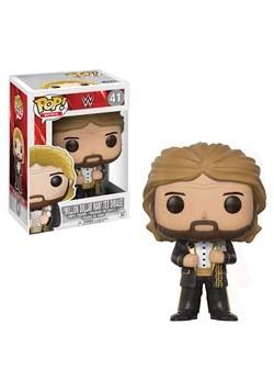 Pop! WWE: Million Dollar Man w/CHASE1