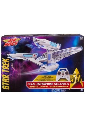 Air Hogs Star Trek Enterprise R/C