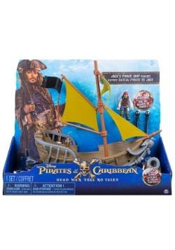 Jack Sparrow Ship