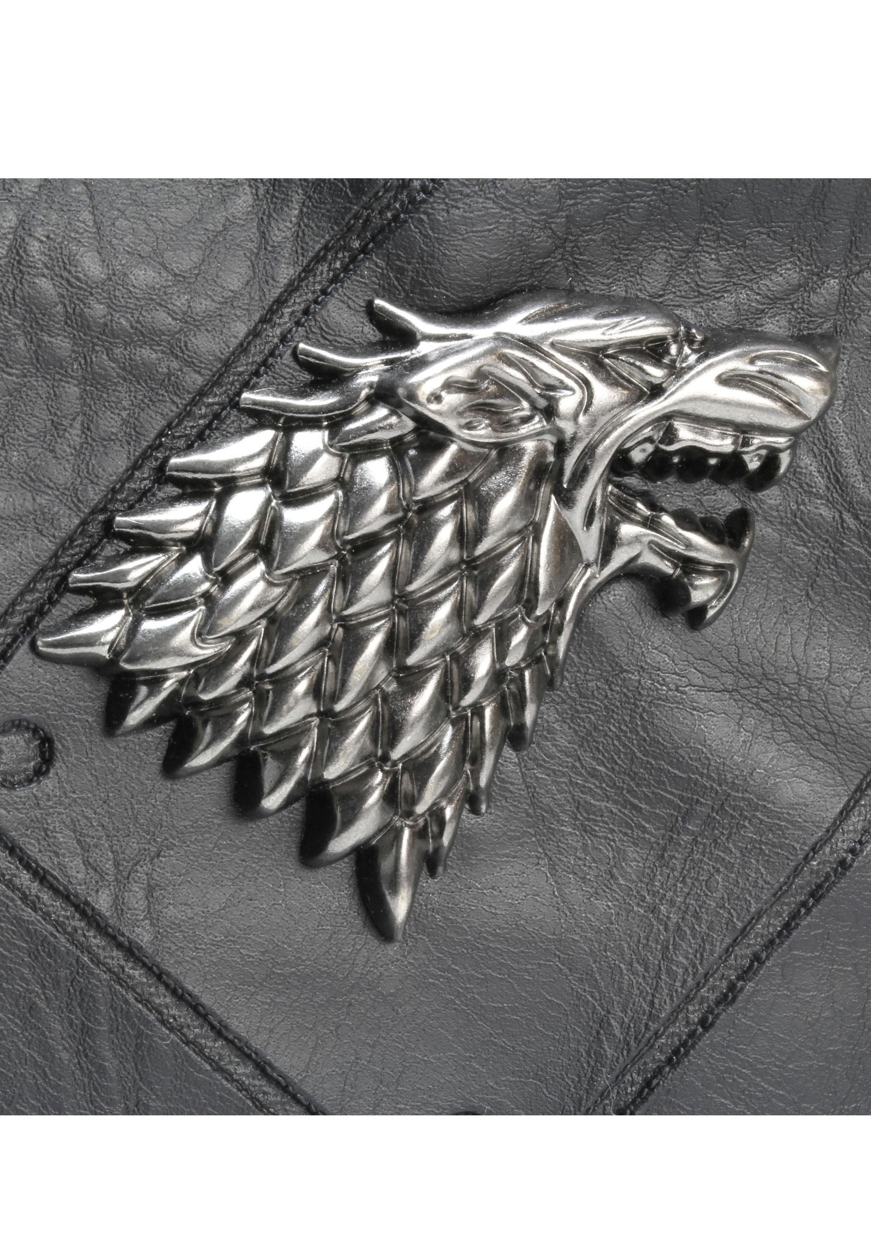 ... Game Of Thrones House Stark Messenger