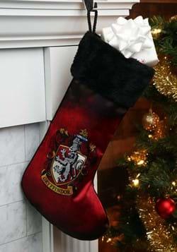 "Harry Potter Gryffindor Crest 19"" Stocking_update"