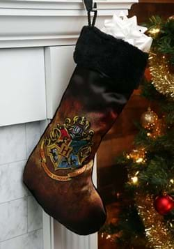 "Harry Potter Hogwarts Crest 19"" Stocking-update"