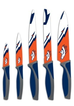 Kitchen Knives - Denver Broncos - NFL