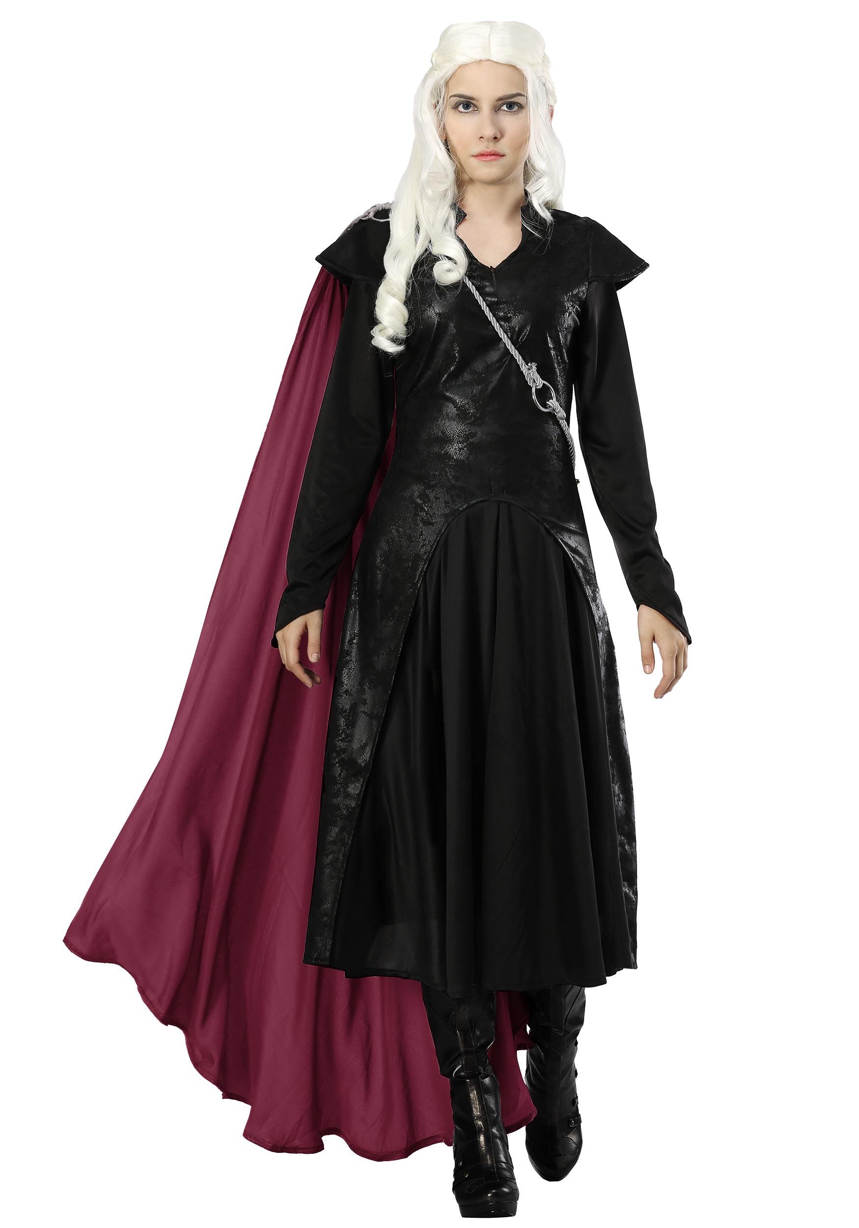 5ac5edfdf3 Womens Dragon Warrior Plus Size Costume