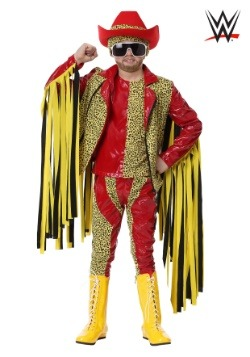 Macho Man Randy Savage Child Costume1