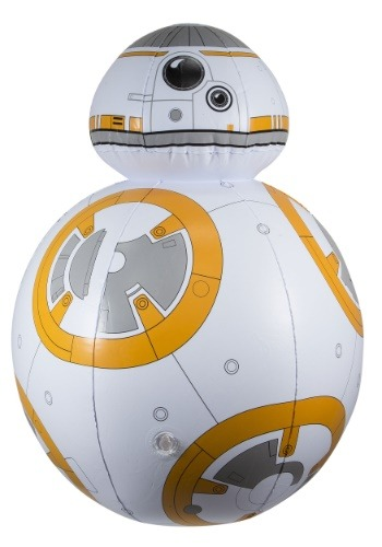 BB-8 Inflatable