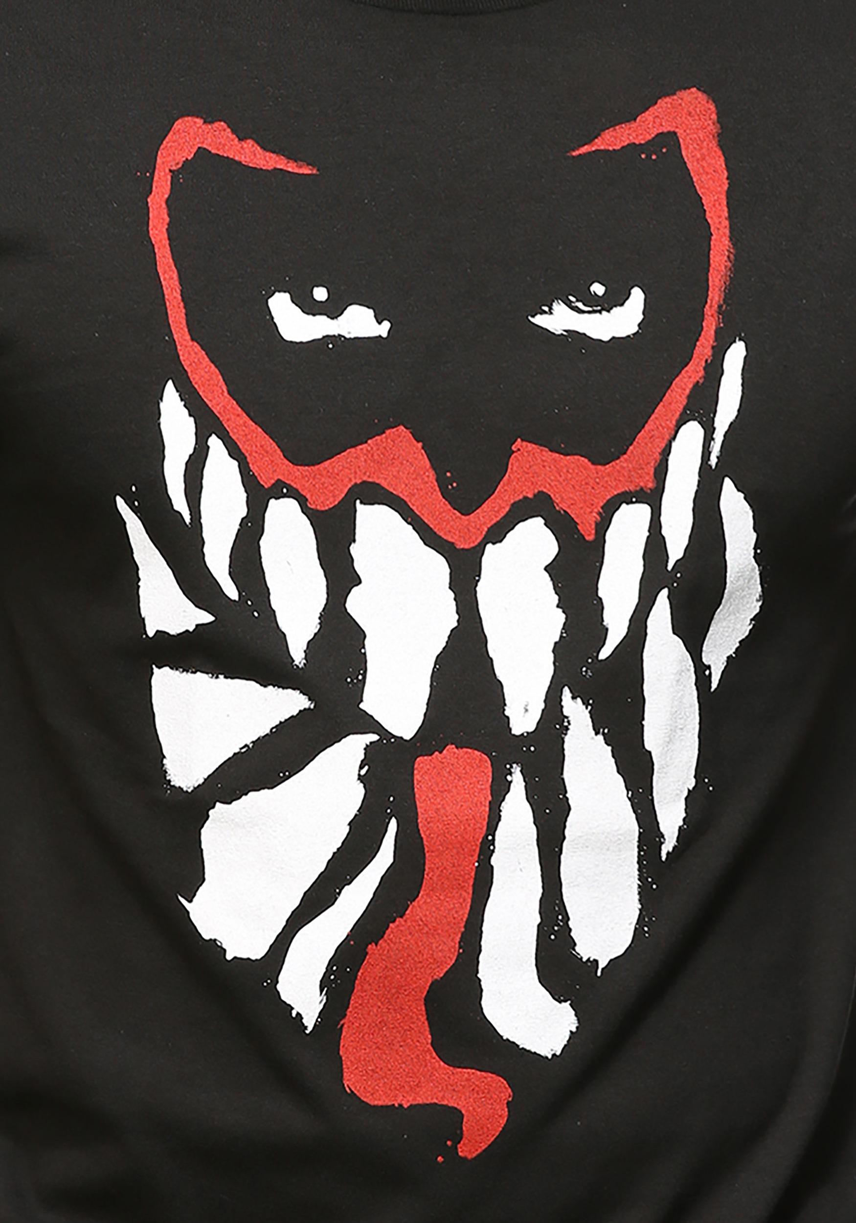 wwe finn balor t shirt for men