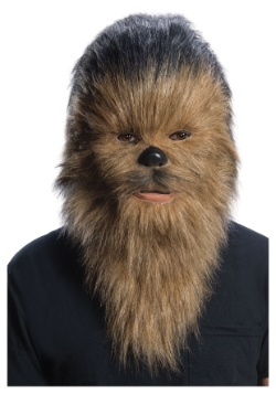 Star Wars Adult Chewbacca Mouth Mover Mask