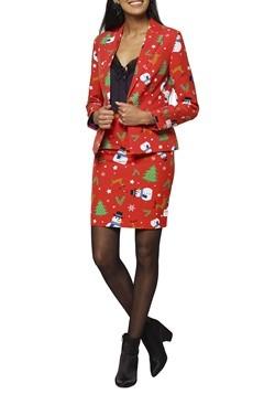 Women's Ms. Christmas OppoSuit
