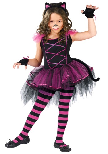 Caterina Costume For Kids