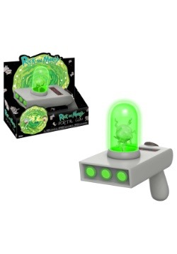 Rick & Morty Replica Portal Gun