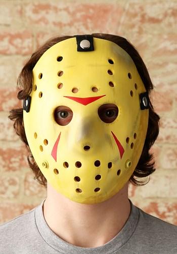 Friday the 13th: Jason Mask Replica Update