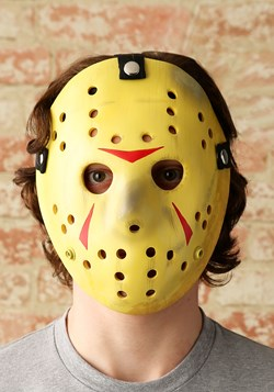 Friday the 13th Jason Mask Prop Replica