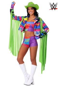 Womens Macho Man Costume