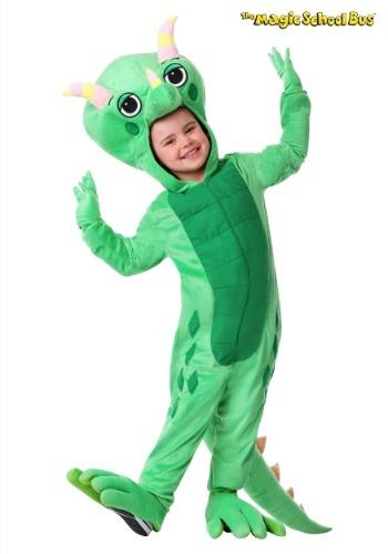 Children's Magic School Bus Liz Costume1