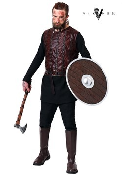 Vikings Adult Bjorn Ironside Costume Update Main