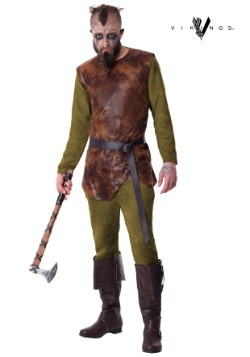 Vikings Adult Floki Costume
