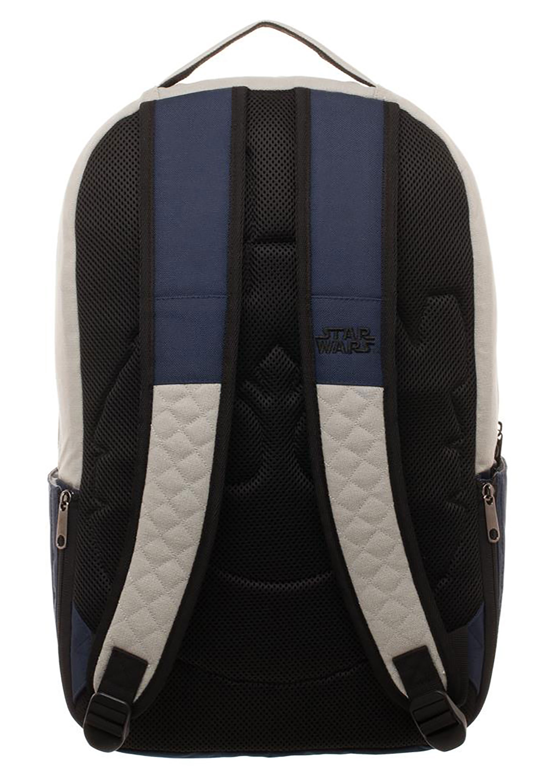 Han Solo Inspired Star Wars Backpack-2854
