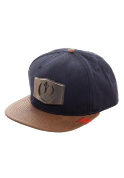 Star Wars Han Solo Inspired Snapback Hat